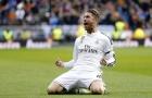 7 hậu vệ có khả năng ghi bàn khủng nhất lịch sử: Ramos còn phải chạy dài
