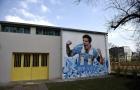 Messi chi 200.000 bảng làm từ thiện ở quê nhà