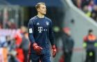 """Manuel Neuer: """"Pep Guardiola có số điện thoại của tôi"""""""