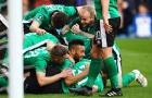 CLB hạng năm tạo địa chấn thế kỷ ở FA Cup