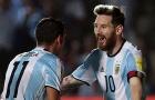 Messi kêu gọi Barcelona mua người cũ của Real Madrid