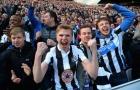 15 CLB có lượng khán giả đến sân khủng nhất châu Âu: Barca vô đối, MU hạng ba