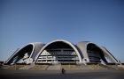 Toàn cảnh sân vận động lớn nhất thế giới ở Triều Tiên