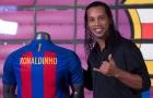 Những bản hợp đồng quan trọng trong lịch sử Barca