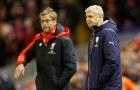 Số phận của Liverpool và Arsenal nằm trong tay… MU và Leicester