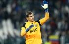 Iker Casillas mất vị trí ở đội tuyển Tây Ban Nha