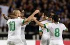 Trụ cột phản lưới nhà khiến Thái Lan thua trận 0-3