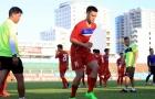 Những cái nhất ở ĐT U20 Việt Nam