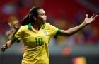 Tốp 10 cầu thủ nữ lương cao nhất thế giới