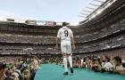 Những sự thật không phải ai cũng biết về Cristiano Ronaldo