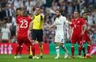 Khi trọng tài là... lẽ sống của Real Madrid