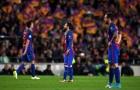 Barcelona mất bộn tiền vì bị loại khỏi Champions League