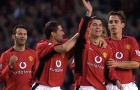 MU 'vô đối' và top CLB thống trị ĐHTB PFA trong lịch sử Premier League