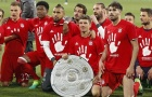Chủ tịch DFB: Bayern Munich đã tạo nên 'khoảnh khắc lịch sử'