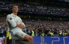 Ảnh vui Ronaldo lộ thân phận 'kẻ hủy diệt' sau khi đè bẹp Atletico