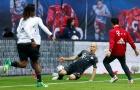 Bayern ngược dòng không tưởng 5-4 trước RB Leipzig