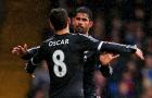 Oscar chào đón Diego Costa cập bến Trung Quốc