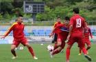 U20 Việt Nam 'cửa kín then cài', bàn mưu đấu U20 New Zealand