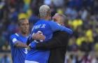 ĐT Brazil bất ngờ không triệu tập Neymar