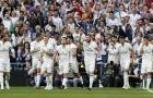 Real Madrid có nhiều sản phẩm bán chạy nhất Tây Ban Nha