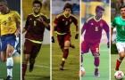 Choáng với hàng loạt sao trẻ mang tên Ronaldo tại U20 World Cup 2017
