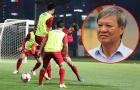 HLV Lê Thụy Hải vẫn không tin U20 Việt Nam