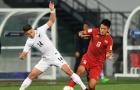 Ký giả Anh cảnh báo U20 Việt Nam đừng vội ảo tưởng