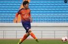 Xuân Trường lại lập công cho Gangwon FC ở R-League