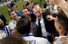 Real Madrid vô địch La Liga: Kẻ mạnh nhất đã chiến thắng!