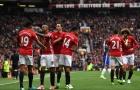 Man United sẽ qua mặt Liverpool nếu thắng Ajax
