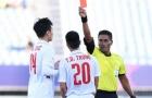 """Ông Hải """"lơ"""": """"U20 VN thua chẳng buồn, tai hại là 'đặc sản V-League"""""""