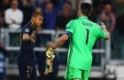 Mbappe ủng hộ Gianluigi Buffon giành Quả bóng vàng