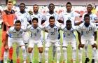 Báo chí Honduras kêu gọi địa chấn trước U20 Việt Nam