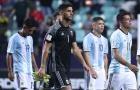 Bóng đá trẻ Argentina trong vòng xoáy khủng hoảng