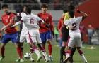 Doha sôi sục với trận Qatar - Hàn Quốc