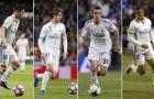 Mùa hè bội thu của Real Madrid nhờ bán cầu thủ