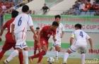 Công Phượng gửi lời động viên U15 Việt Nam
