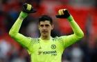 Courtois từ chối gia hạn hợp đồng với Chelsea