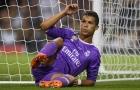 Nếu Ronaldo ra đi, ai có thể thay thế ở Real?