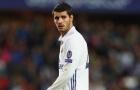 Ronaldo tốt cho MU hơn Morata