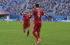 Nga thắng dễ New Zealand trận ra quân Confederations Cup 2017
