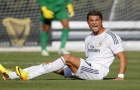 Ronaldo và Lewandowski đổi chỗ vào hè 2017?