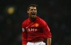 Điều gì sẽ xảy ra nếu Cristiano Ronaldo trở lại Man United?
