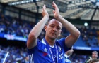 Chelsea không bao giờ có thể thay thế John Terry