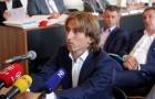 Tiền vệ Luka Modric đối mặt với nguy cơ phải ngồi tù 5 năm