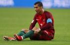 Ronaldo quyết định nộp tiền để tránh đi tù