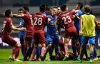 Cựu sao Chelsea bị treo giò 8 trận vì 'đá láo' ở Trung Quốc