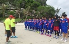 ĐT nữ Việt Nam tăng 1 bậc, áp sát Thái Lan trên BXH FIFA