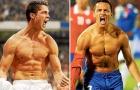Nóng bỏng cuộc thư hùng Sanchez - Ronaldo