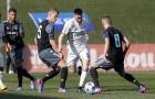 Những tài năng trẻ được HLV Zidane đôn lên đội một Real